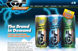 Caf Fusion