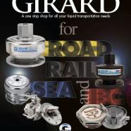Girard Road Rail and IBC