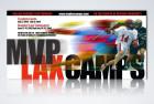 MVP Lacrosse Camps
