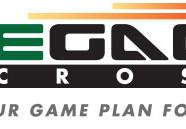 Pre Game Lacrosse Logo