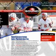 Sound Lacrosse Camps