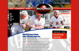 Sound Lacrosse Camps