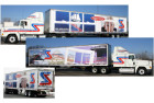 Superseal Truck Wraps