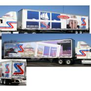 Superseal Truck Wraps