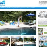Swimm Pool & Patio