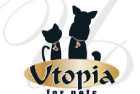 Utopia For Pets Logo