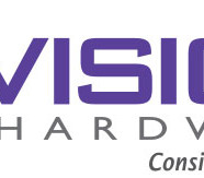Vision Hardware Logo